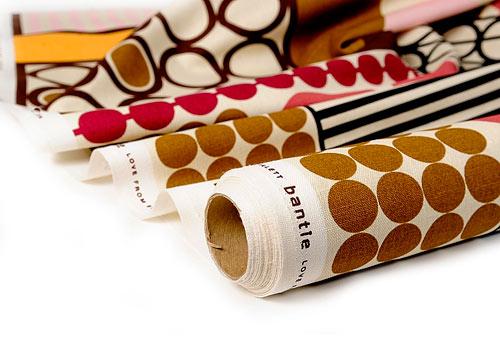 Brun-rosa Palett, från Bantie. (Bilden lånad från www.bantie.se)