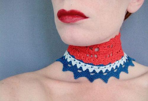 Les crochets closes av Johanna törnqvist