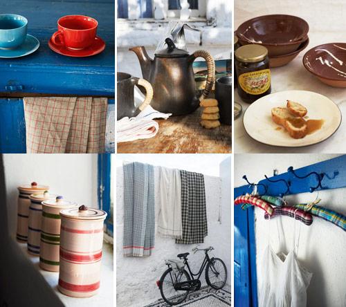 Alla bilder är hämtade från www.toast.co.uk - från vår- och sommarnyheterna i deras katalog.