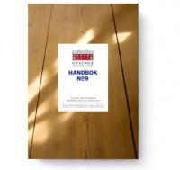 Efterlängtad - Gysinge centrum för byggnadsvårds årliga handbok.