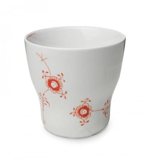 Ny kaffemugg i serien Elements av Louise Campbell för danska Royal Copenhagen. (Foto www.royalcopenhagen.com)