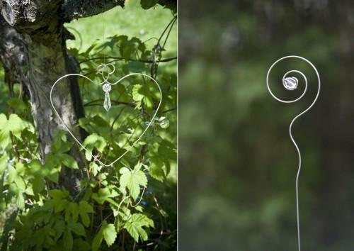 Smycken till din trädgård. (Foto www.spira.se)