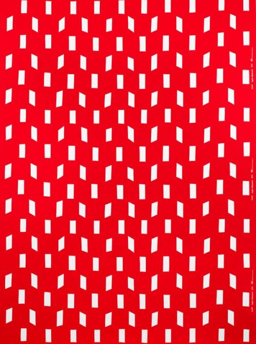 Rapp, nytt mönster från 10-gruppen. (Foto www.tiogruppen.com)