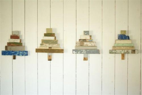 Ytterligare varianter från Wood &Wool Stool. (Foto www.woodwoolstool.com)