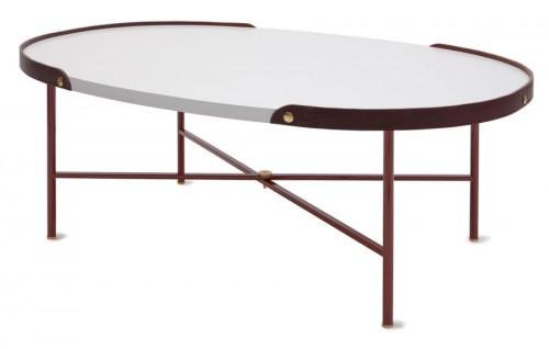 Bordet Rink av Eva Schildt för Klong. (Foto Tom Martinesen)