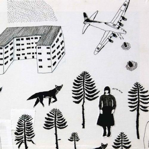 Jennie McMillen, Landskrona museum. (Foto Jennie McMillen/Landskrona museum)