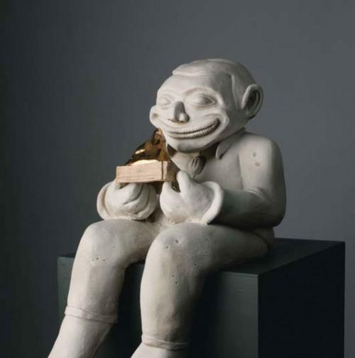 Oscar Gard Montán, Landskrona museum. (Foto Oscar Gard Montán/Landskrona museum)