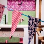 Produkter från danska Rie Elise Larsen. (Foto Rie Elise Larsen)