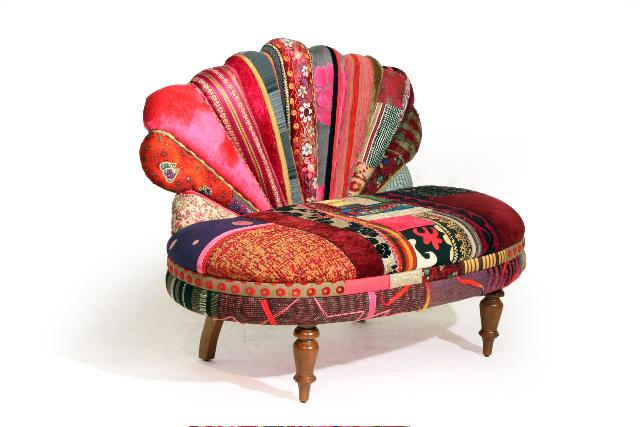 Fantastiska Möbler Från Libanesiska Bokja Kurbits Din Slöjdkompis I Inredningsvärlden
