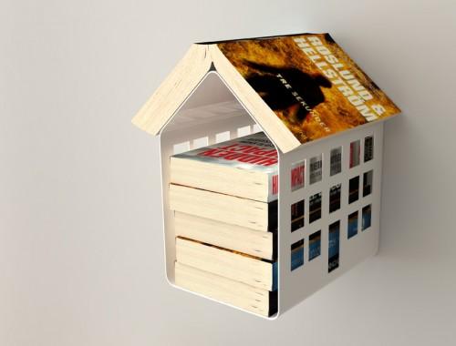 Pockethuset finns på Designmarknad Sthlm som pågår idag lördag och imorgon. (Foto Designmarknad Sthlm)