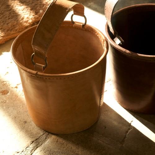Ståtliga Savannah Bucket, finns hos Wilma and Friends. (Foto Wilma and Friends)