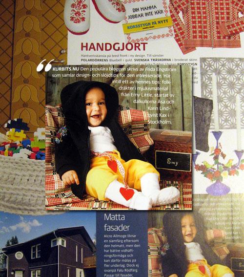 Alcrobladet nr 3, 2008