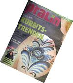 Pralin – ett helgmagasin från Dalarnas Tidningar