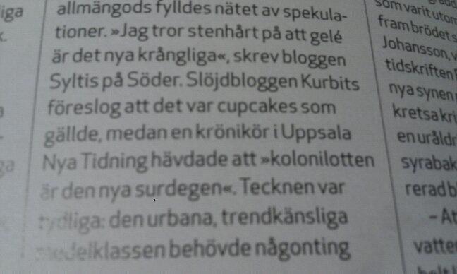 Tidningen Filter Augusti & September 2010