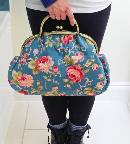 Hos engelska U-Handbag hittar du allt till din väska - Kurbits - din ... e05093ccdeade