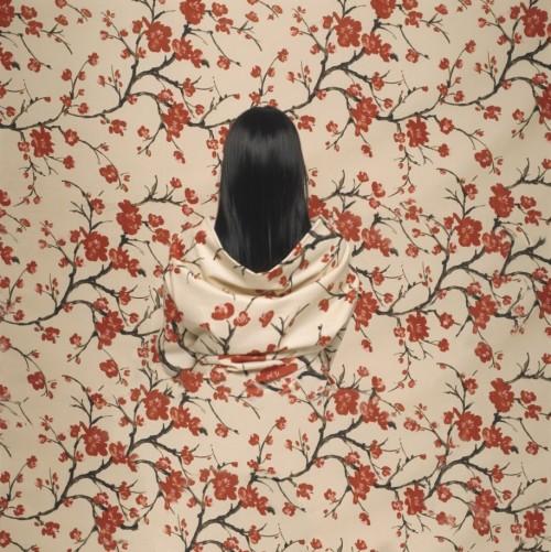 Spirit of the East, Cecilia Paredes. (Foto Cecilia Paredes)