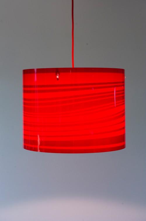 Designalamps nättjänst gör att du själv formger din lampa. (Foto Designalamp)