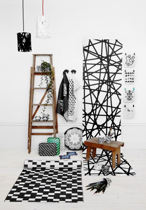 Marknadsplatsen Nordic Design Collective säljer design av morgondagens stjärnor  - med start idag. Kolla in och se om du håller med! (Foto Jenny Unnegård)