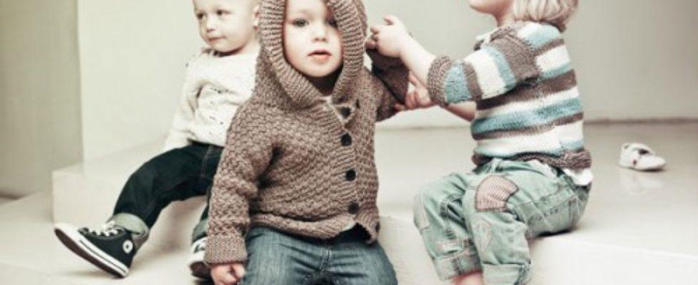 Urban Wool får dig att sticka själv