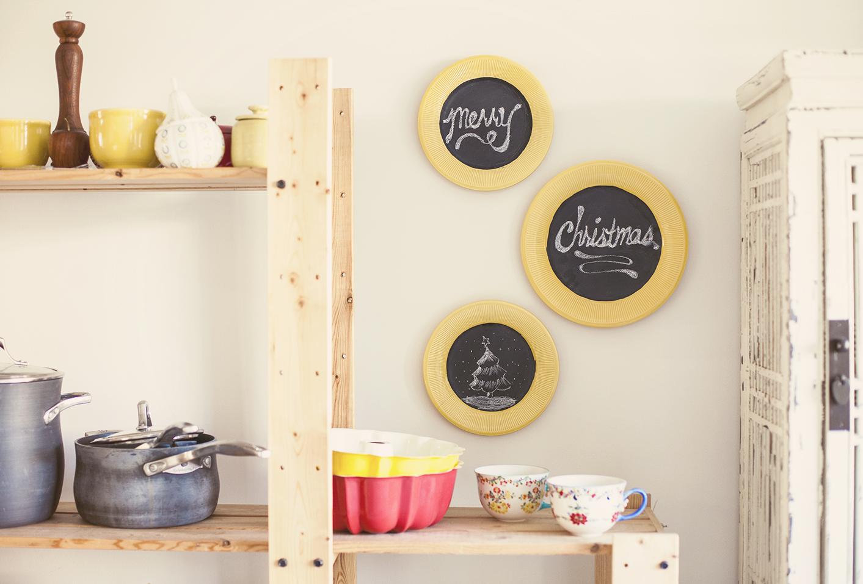 Декор стен на кухне 70 фото и 12 супер-идей 71