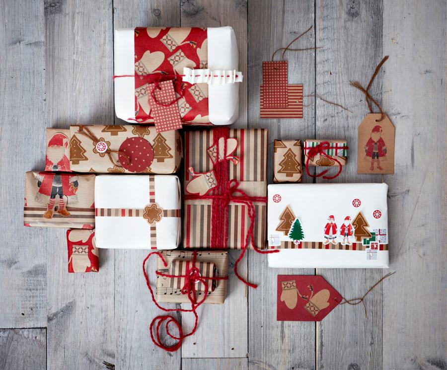 Ikea önskar god jul