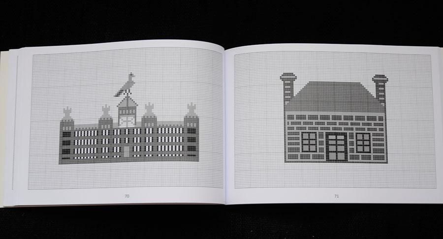 268 byggnader från Korsstygnsbolaget
