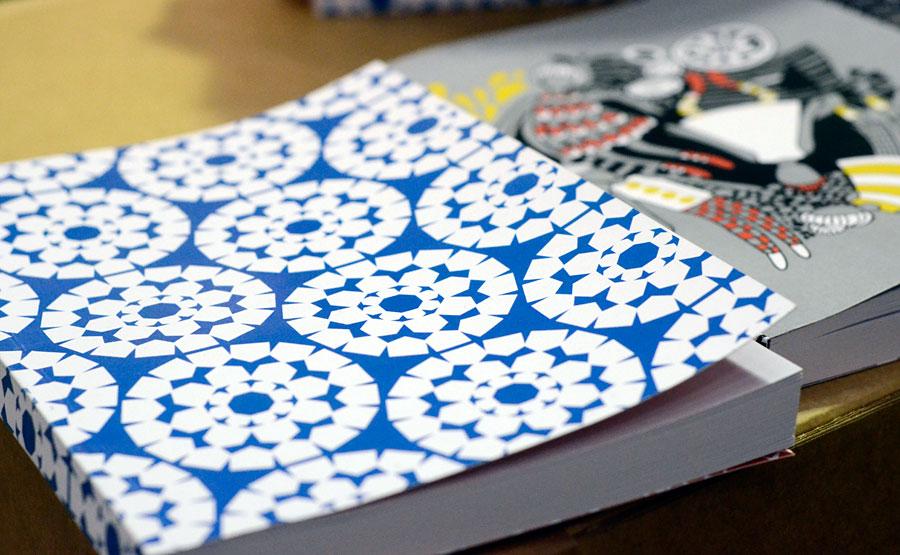 Kollektiva mönster från finska Fyran