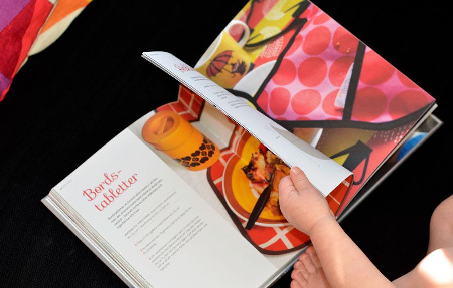 Boken Syjunta ger förslag på en rad projekt du kan fixa med därhemma. (Foto Kurbits)