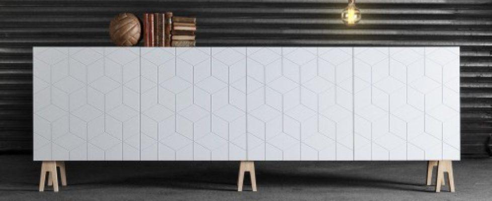 Superfront visar Ikeas nya framsida