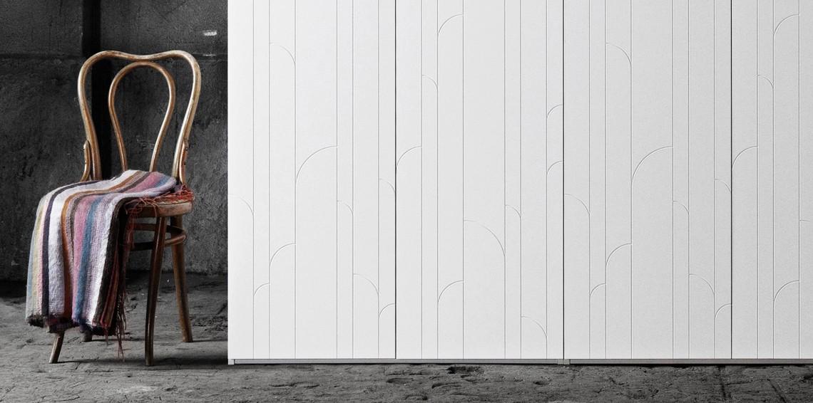 Alla Superfronts luckor passar till Ikeas stommar. Pimpa ditt Ikeahem alltså. (Foto Suerpfront)