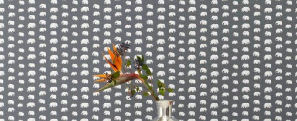 Estrids elefanter på väggen