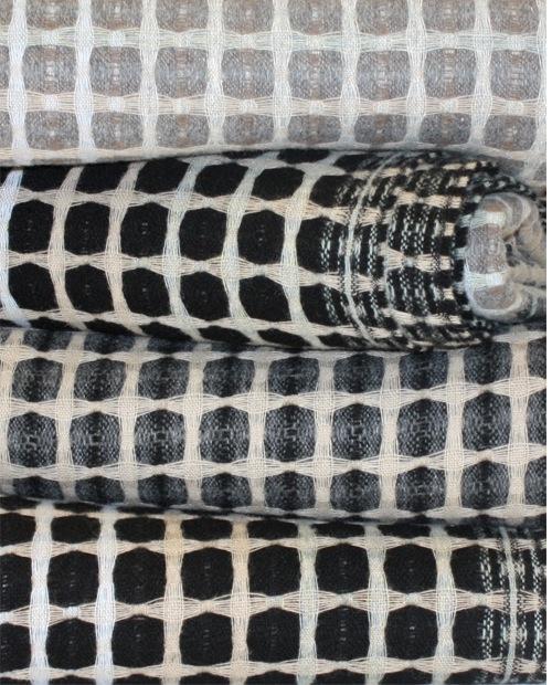 Textil från Margo Selby. (Foto Margo Sleby)