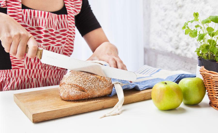 Brödpåse från Rethink Design.