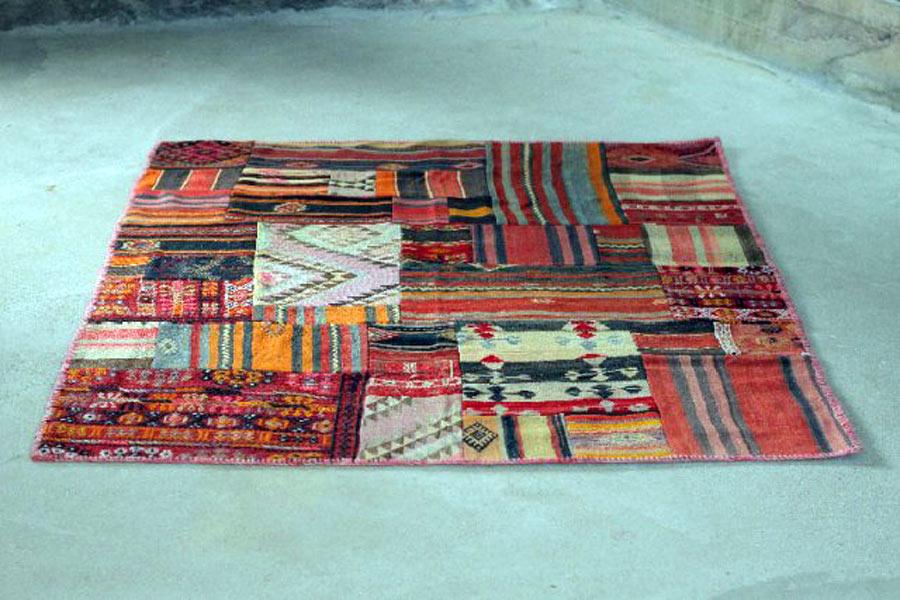 Kelimmatta från Craft Collective. (Foto Craft Collecive)