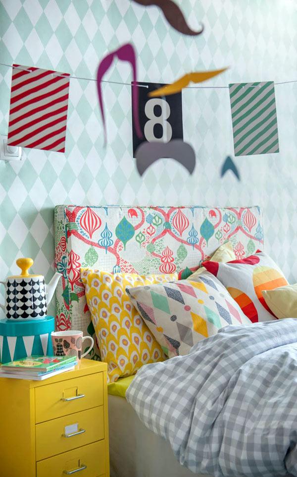 Littlephants samarbete med Bemz textilier kommer att synas i butik i början av nästa år. (Foto Bemz)