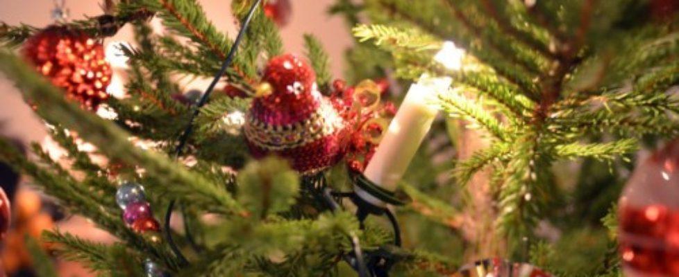 Kurbits önskar en riktigt god jul!