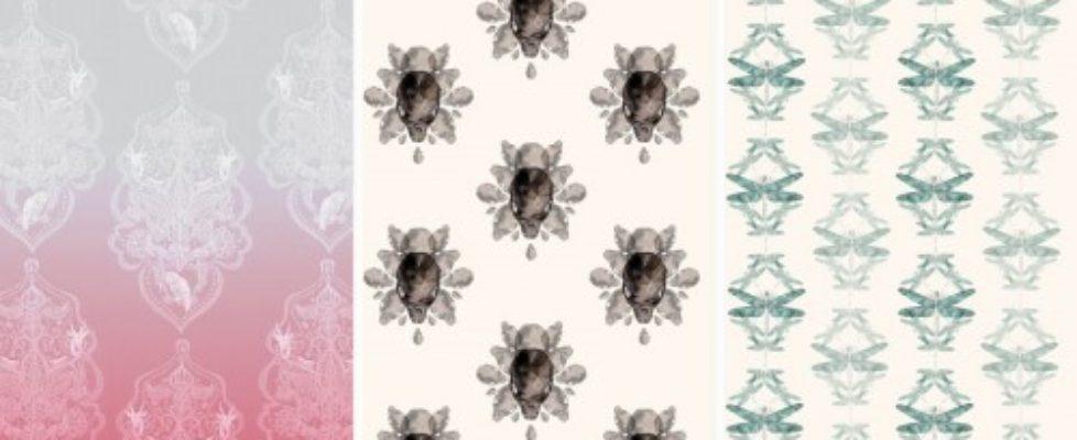 Finurliga mönster från Edit&björnen