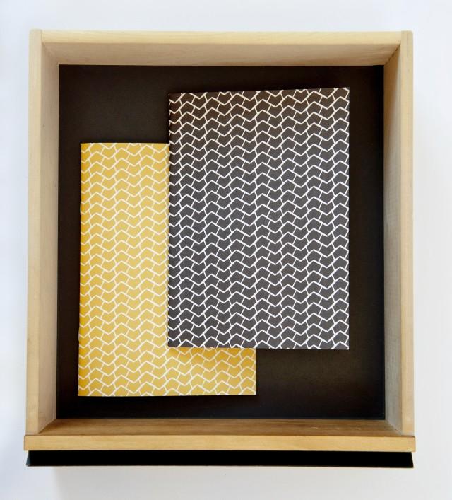 Anteckningsböcker från Fyran, hos Nordic Design Collective. (Foto Nordic Design Collective)