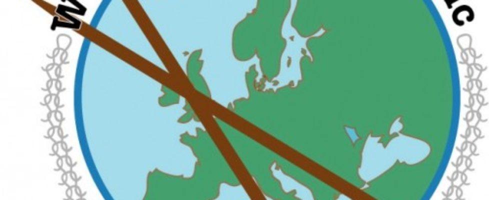 Just nu pågår World Wide Knit in Public Day. Greppa stickorna och var med! (Illustration WWKIPDAY)