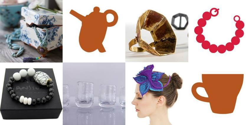 Unik Form är en konsthantverksmarknad med en rad kringaktiviteter, mitt i Lund, i Domkyrkoforum. Öppet fram till tio ikväll, jag pratar gerillaslöjd klockan åtta. (Foto Unik Form)