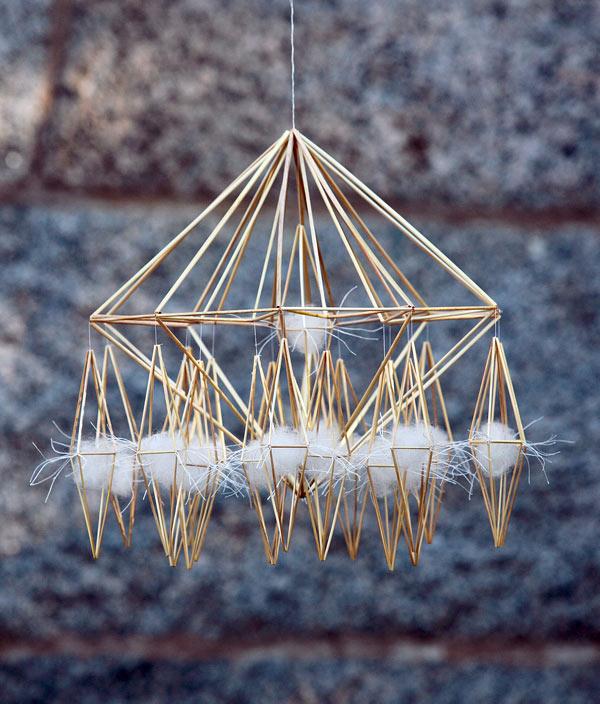Winter Light Collection. Modell E (Foto Lennart Edvardsson)