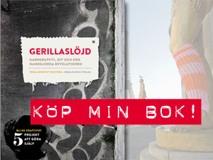 Gerillaslöjd