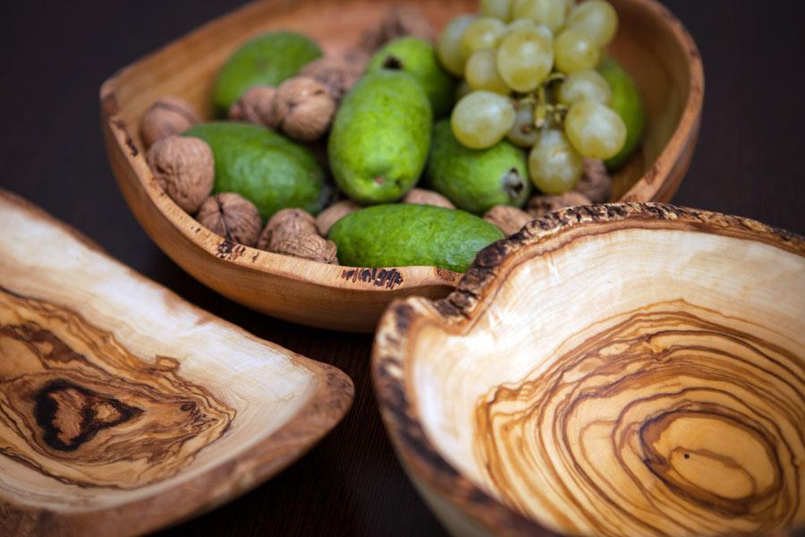 Trä från Armaior. (Foto Artesanía de Galicia)