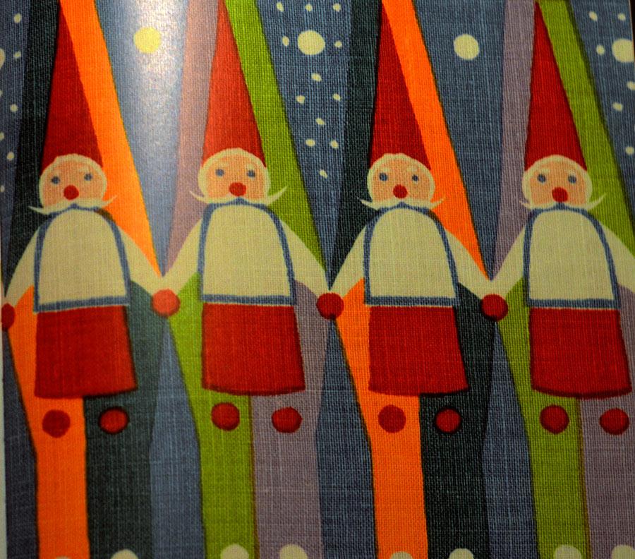 Julklappstips: Tryckt till jul