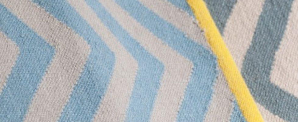 Rättvisemärkta mattor från Armadillo