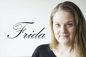 Frida Arnqvist Engström