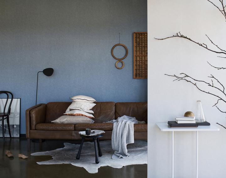 Och sista! Linne. Sandbergs nya kollektion Skog finns ute från och med idag. (Foto Daniella Wittes)