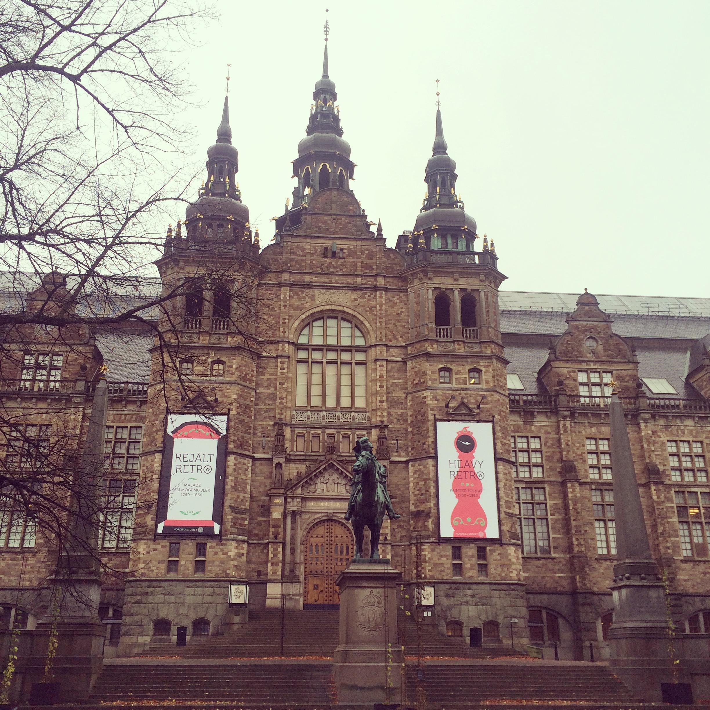 Inspirationsdag på Nordiska museet