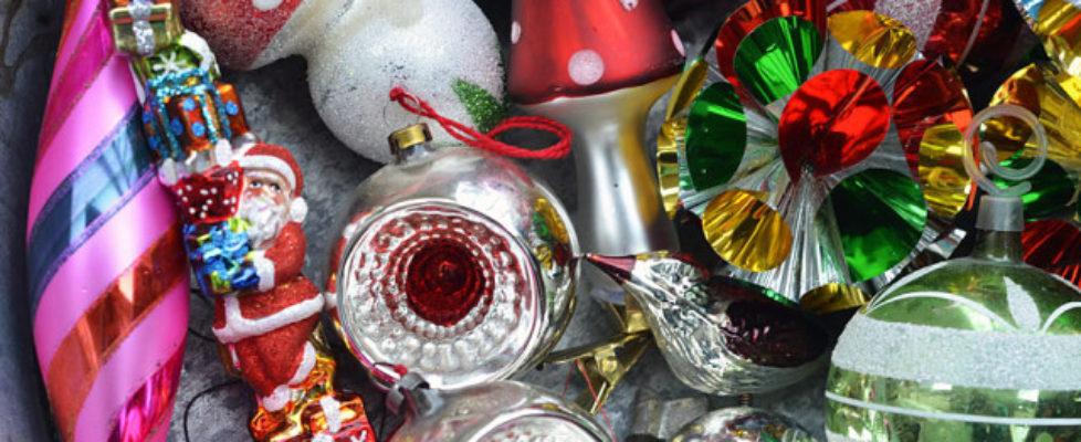 God julmarknadsstämning!