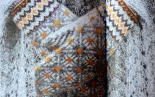 Julklappstips: Sticka sjalar halsdukar och lite till